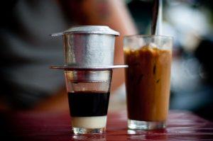 ベトナムのコーヒーについて
