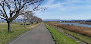 自転車道04